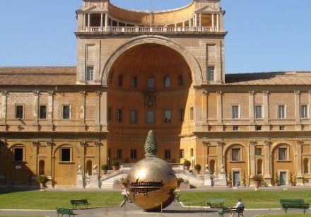 Bienvenue en italie sur passeport monde votre guide voyage for Exterieur chapelle sixtine